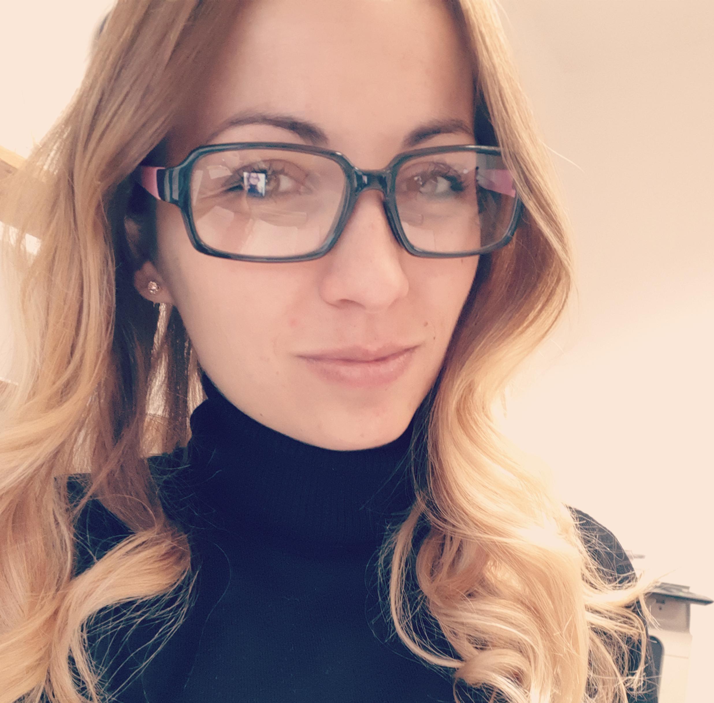Bogya Marianna