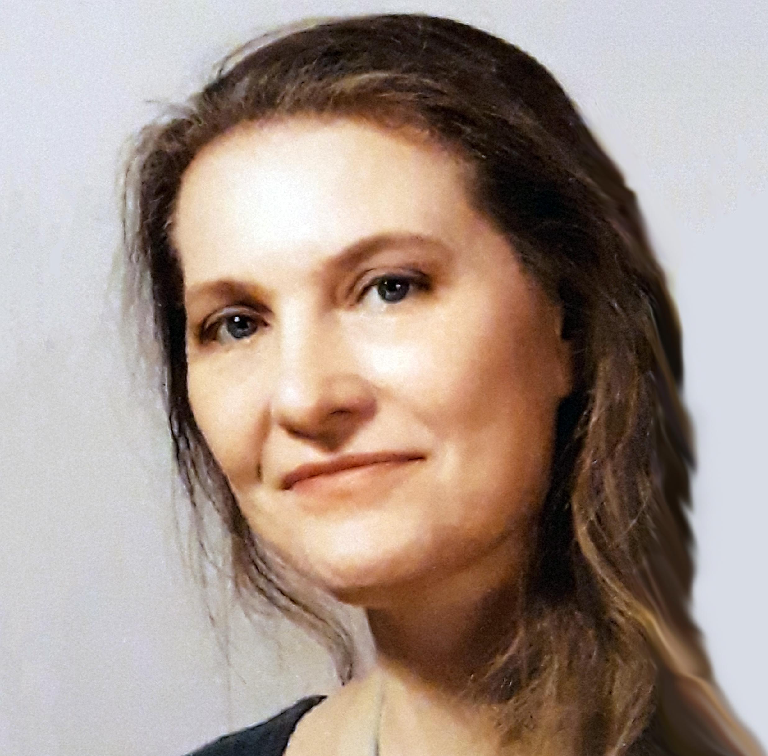 Hernádi Krisztina Nóra